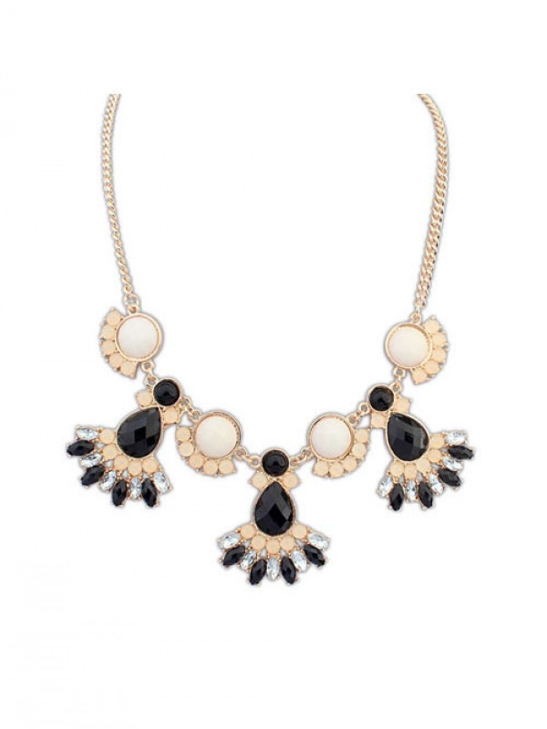 Occident New all-match Sweet Temperament Hot Sale Necklace