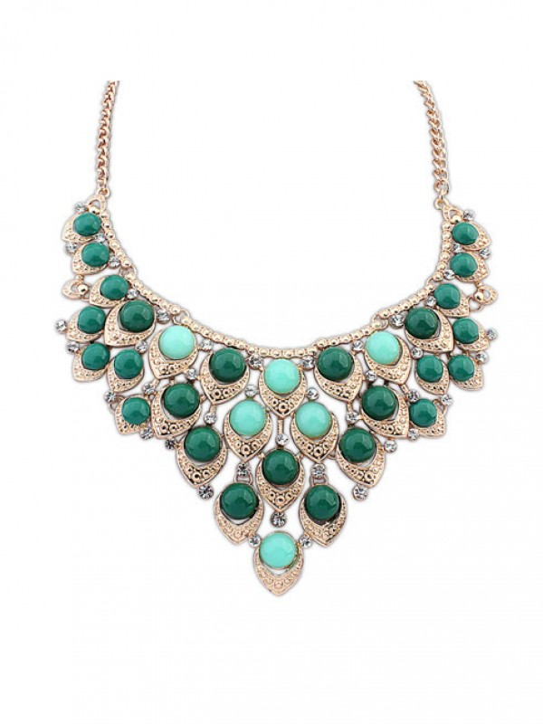 Occident Bohemia Geometry Hot Sale Necklace