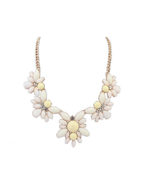 Occident All-match Fresh Simple Hot Sale Necklace